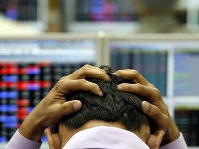 Какие эмоции заставляют нас финансово страдать на бирже?