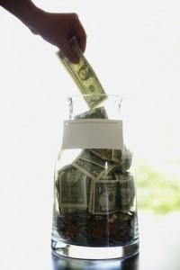 Об умении экономить и откладывать деньги