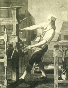 Бенджамин Франклин — биография. Франклин открывает свое дело. Часть 4.