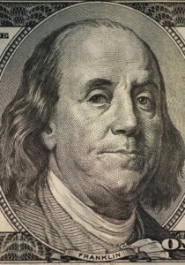 Бенджамин Франклин — биография. Самые важные достижения. Часть 1.