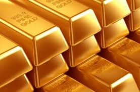 Нефть и золото: Соревнования по синхронному падению