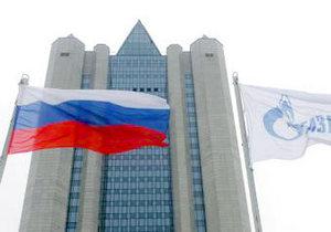 Капитализация Газпрома упала ниже отметки в $100 млрд впервые за четыре года