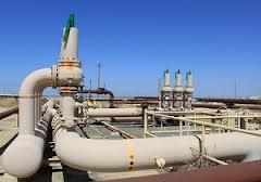 Газпром: новый поворот