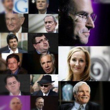19 секретов успешного бизнеса от участников списка Forbes.