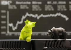В последние дни на рынке РФ явно присутствуют сильные покупатели, и не стоит недооценивать внутреннюю силу акций