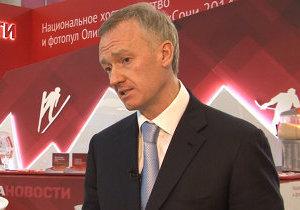 В Минске задержан гендиректор российского промышленного гиганта