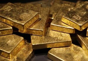 Решение Федрезерва США спровоцировало скачок цен на золото