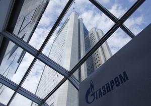 Газпром оказался мировым лидером по потере стоимости