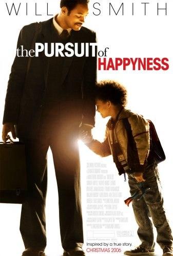 Интересный фильм «В погоне за счастьем»