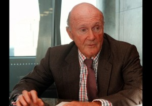 Julian Robertson of Tiger Management LP
