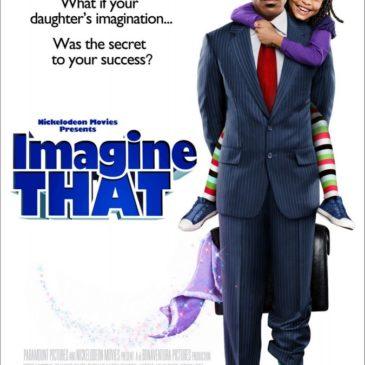 Что посмотреть на выходных? «Представь себе» — фильм для семейного просмотра