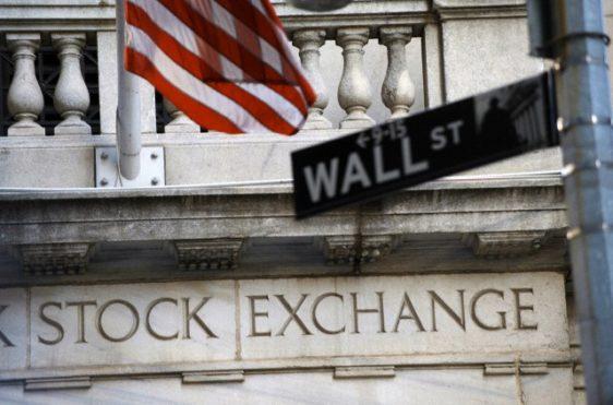 Голубые фишки американского рынка
