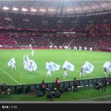 Краткое видео с финала Лиги Европы + специальные условия
