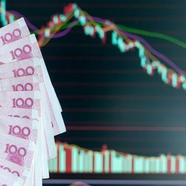 Как заработать на падении фондового рынка Китая?